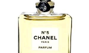 Як відрізнити справжні парфуми від підробки?