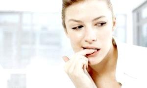 Як перестати гризти нігті. позбавляємося від шкідливої   звички