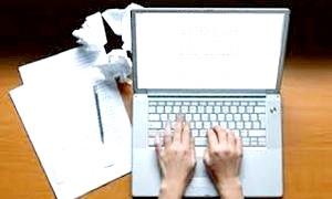 Як писати реферат?