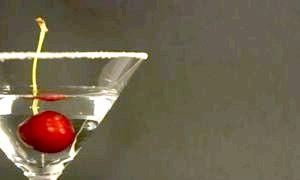 Як пити джин - напій леді та джентльменів