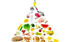 Як харчування людини пов'язане з його групою крові?