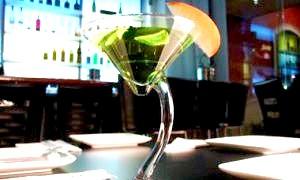 Фото - Як п'ють мартіні - напій романтиків і закоханих