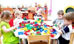 Як підготувати дитину до дитячого саду?