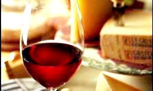 Як підібрати келихи до вина?