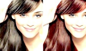 Як підібрати колір волосся до обличчя?