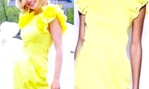 Як підібрати правильне поєднання жовтого в одязі