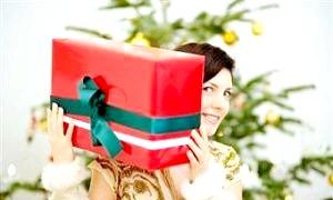 Як отримати бажаний подарунок від коханого чоловіка?