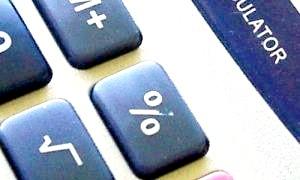 Як порахувати відсоток від суми, щоб не потрапити в халепу і не упустити вигоду