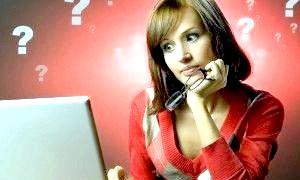 Як познайомитися з дівчиною по інтернету?