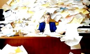 Як правильно організувати документообіг компанії?