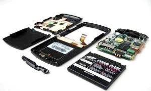 Як правильно перший раз заряджати акумулятор стільникового телефону?