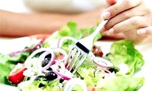Як правильно харчуватися навесні?