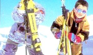 Як правильно підібрати бігові лижі?
