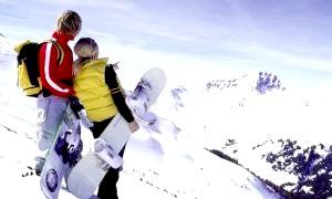 Фото - Як правильно підібрати сноуборд?