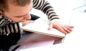 Як правильно покласти ламінат - інструкція для домашніх умільців