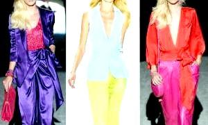 Як правильно поєднувати кольори одягу: будь модною і стильною