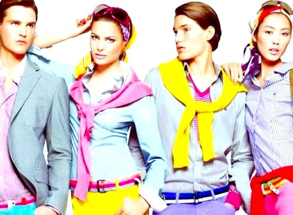 Фото - Який колір одягу вибрати