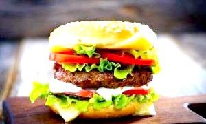 Як приготувати гамбургер в домашніх умовах: смачний і корисний рецепт