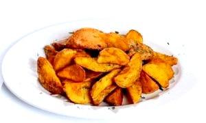 Як приготувати картоплю по-селянськи - майстер-клас від професіонала