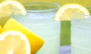 Як приготувати лимонад в домашніх умовах? тільки натуральні продукти і ручна робота!