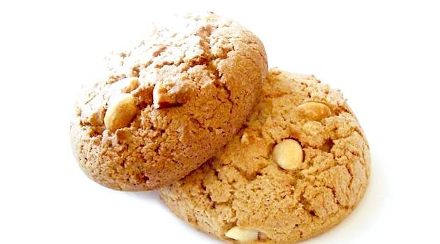 Як приготувати вівсяне печиво?