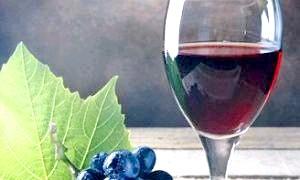 Як приготувати виноградне вино?