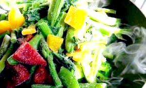 Як приготувати заморожені овочі: поради досвідчених господинь