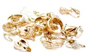 Як перевірити золото в домашніх умовах на справжність: рецепти з давнини та сучасності