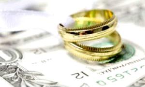 Як розрахувати весільний бюджет?