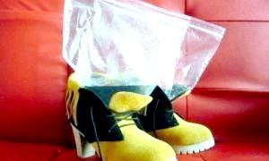 Як розтягнути шкіряне взуття швидко і безпечно?
