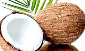 Як розбити кокос - молотком або за допомогою іншого предмета?