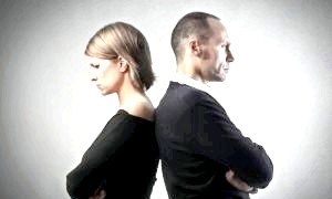 Як розлучитися з чоловіком за його згодою або без
