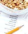 Як рахувати калорії, щоб схуднути - способи і таблиці