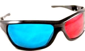 Як зробити 3d окуляри за п'ять простих кроків
