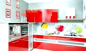 Як зробити фартух для кухні своїми руками - стильний будинок