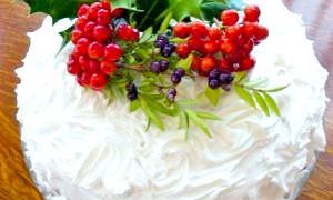 Як зробити крем для торта своїми руками: просто, швидко, смачно