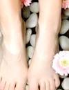 Як зробити ніжки красивими і здоровими - прості рекомендації по дотриманню гігієни