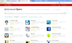 Як зробити оперу браузером за замовчуванням у різних версіях windows?