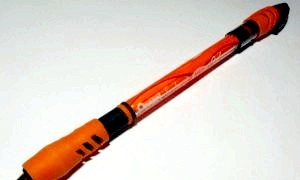 Як зробити pen spinning ручку?