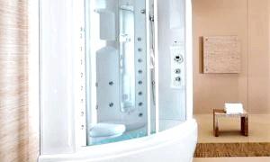 Як зібрати душову кабіну без допомоги професіонала?