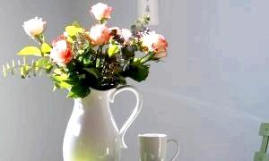 Як зберегти троянди у вазі свіжими, щоб продовжити відчуття свята