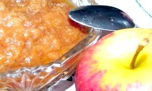 Як зварити яблучне повидло трьома приголомшливими способами