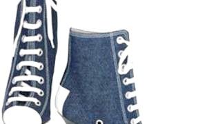 Як доглядати за взуттям з текстилю: кращі поради
