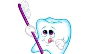 Як доглядати за зубами малюка?