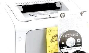 Як встановити драйвер на принтер різних моделей