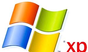 Як встановити windows xp на комп'ютер, використовуючи cd-rom