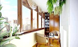 Як утеплити балкон своїми руками: покрокове керівництво