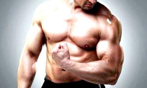 Як збільшити силу м'язів