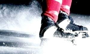 Фото - Як вибрати хокейні ковзани