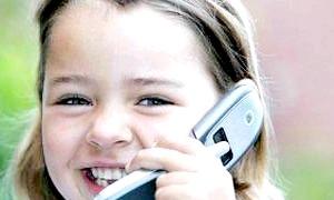 Як вибрати мобільний телефон для дитини?